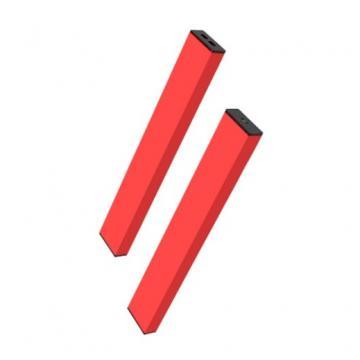 OEM бренд и цвет Ocitytimes одноразовый вейп ручка испаритель