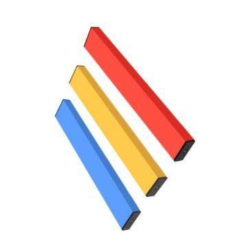 Oem Устранимый eicg керамический дриптип для вейпинга мл Емкость масла 0,5 wickless картридж с CBD, масла silm vape ручка новый одноразовый vape