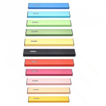 Бесплатная доставка buddyline пара ручек перезаряжаемые одноразовый е сигареты vape ручка для трендовые продукты 2020 Новые поступления