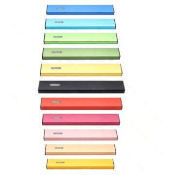 Оптовая продажа коробка мод Eros керамическая электронная сигарета pod Комплект система электронная сигарета cbd масляный картридж 2,5 мл одноразовый вейп ручка