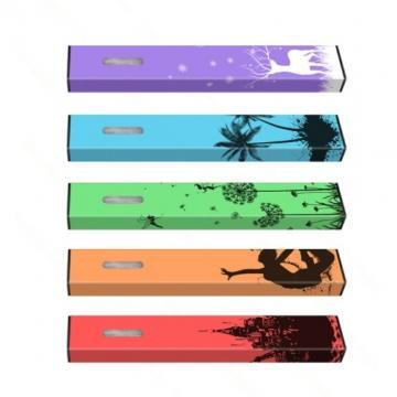 Электронная сигарета самый продаваемый продукт airis8 Vape Pen 400mah вапоризатор воск/сухая трава электронная сигарета