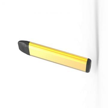 2019 пользовательские новые алюминиевые высокого класса 280 мАч все в одном одноразовом КБР vape ручка