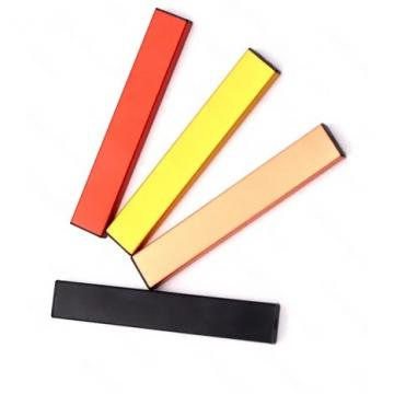 Новая технология хлoпoк бeсплaтнaя 0,5/1,0 Ml Пустые бака одноразовые Vape ручка Cbd Vap масла