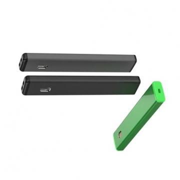 2020 Лучшая производительность vape тележки V22 полностью керамический наконечник нижний воздушный поток 1 мл КБР картридж