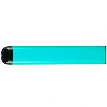 Фабрика изготовленный на заказ логотип пакет Vape Pod системы извилистый е сигалреты одноразовые Vape ручка
