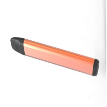 Изготовленный на заказ стикер, окрашенной поверхности одноразовые pod устройства vape