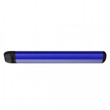 Новый стиль испаритель ручка Vapesoul P8 e сигареты масло картридж пустой коробка vape