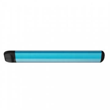 Хит продаж 400mah 3,6 v и Высоковольтная перезаряжаемая разогревающая КБР масляная батарея vape ручка