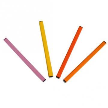 0,3 мл/0,5 мл одноразовая ручка для вейпа со стеклянным наконечником КБР картридж для масла с индивидуальным логотипом упаковка 1 мл предварительно заполненная ручка/КБР вейп ручка мод
