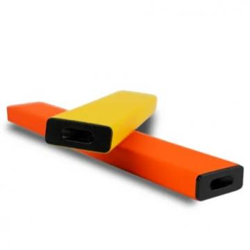 США Горячие Продажи Одноразовые Vape Pen 0,5 Bananatimes O8 электронная сигарета новый Cbd Vape