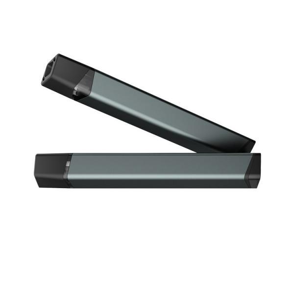 Не доставляет хлопот при транспортировке vape ручка электронная сигарета e-cig вапоризатора 2 мл одноразовая электронная сигарета распылитель CBD vape pod #1 image