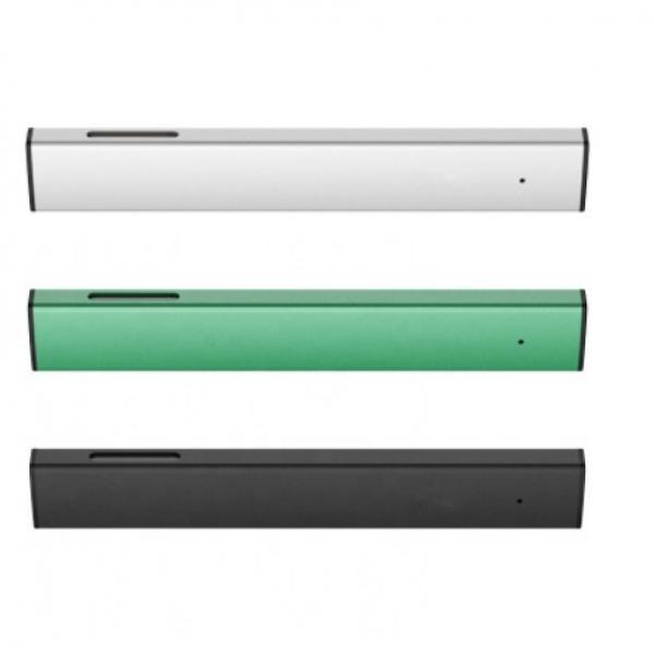Оптовая продажа отрегулируйте напряжение КБР vape ручка 280 мАч vape батарея с кнопкой vape моды #1 image