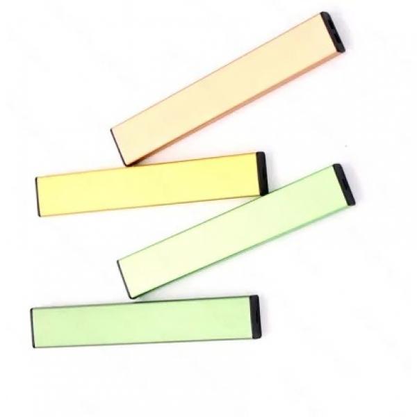 Ocitytimes одноразовые электронные сигареты пустые масла vape ручка картридж CBD с пресс-в верхней части #1 image