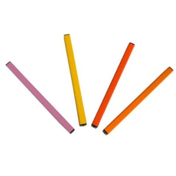 0,3 мл/0,5 мл одноразовая ручка для вейпа со стеклянным наконечником КБР картридж для масла с индивидуальным логотипом упаковка 1 мл предварительно заполненная ручка/КБР вейп ручка мод #1 image