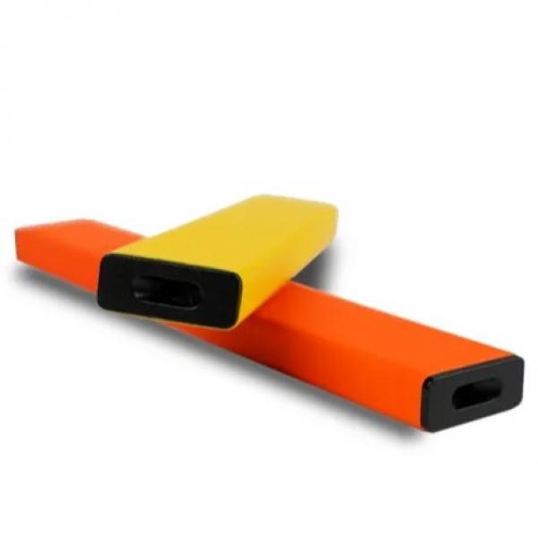 Пустых картриджей керамические cbd одноразовые vape ручка #1 image
